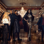 Cookie Lyon Reclaims Her Throne on Empire