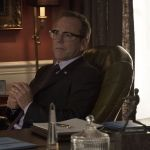 Designated Survivor – Equilibrium