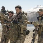 NBC's The Brave Has A Renewal Campaign