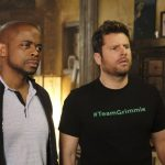 Twitter Reacts to Psych The Movie!