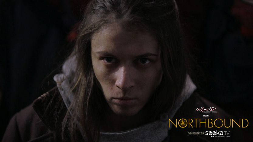 Northbound - A Dystopian Digital TV Series - So Many Shows!