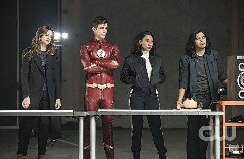Flash Episode 14