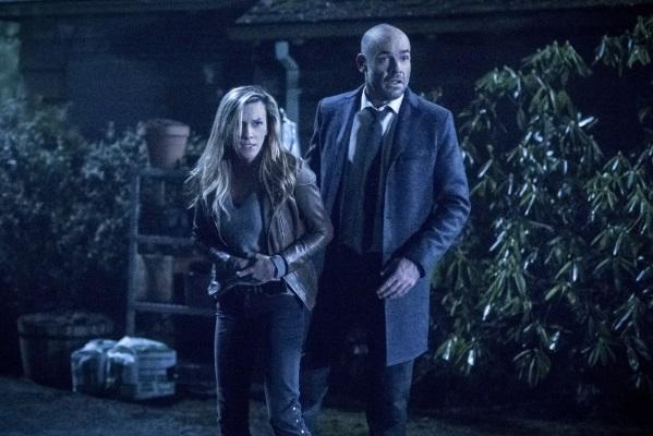Arrow episode 14