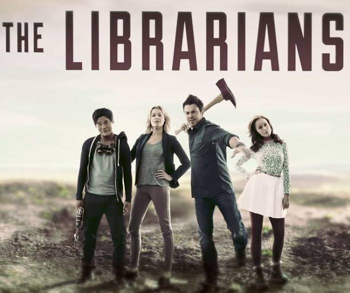 The Librarians Cancelled