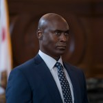 'BOSCH': Everybody Counts Podcast on episode 505 plus interview with Lance Reddick