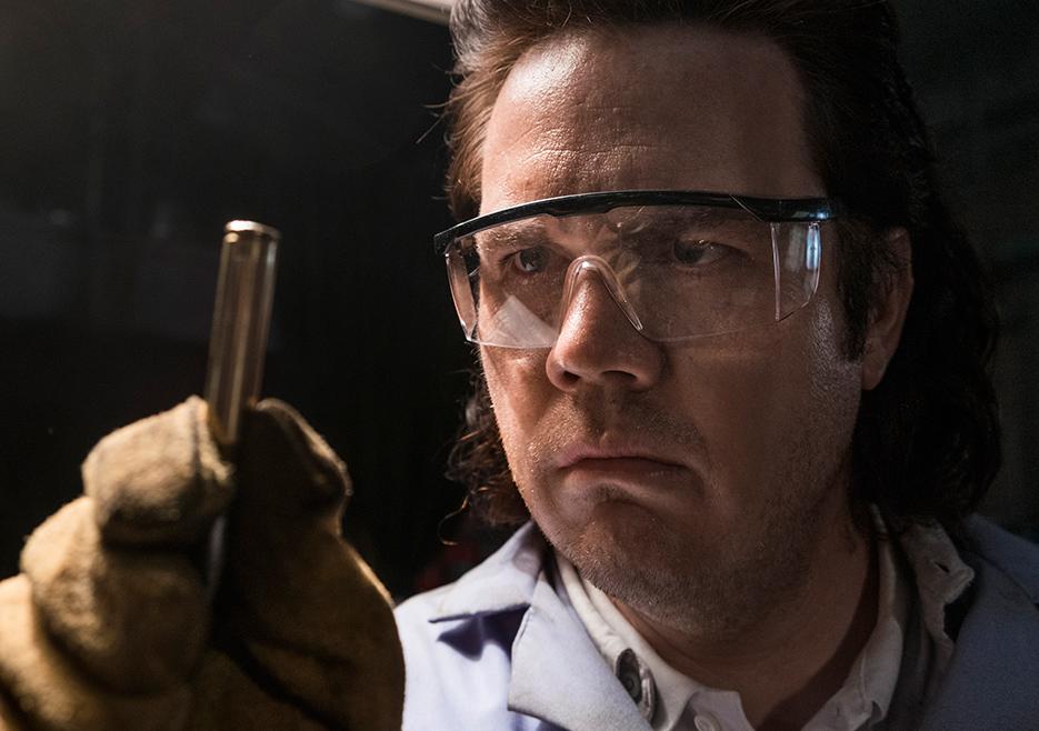 Eugene Porter (Josh McDermitt) in Episode 15 The Walking Dead Photo by Gene Page/AMC