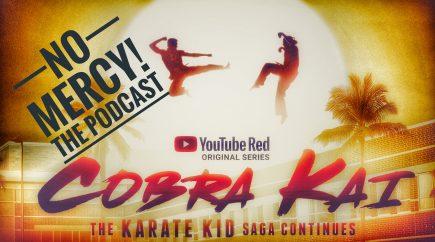 Cobra Kai Vidcast