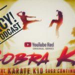 NO MERCY! Cobra Kai Podcast # 3