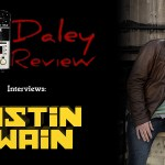 Exclusive Interview with Justin Swain from Marvel's Luke Cage!