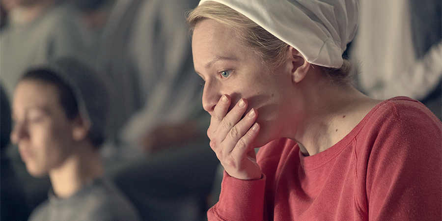 The Handmaid's Tale 212 - Post Partum