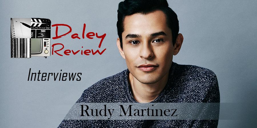 Rudy Martinez - Exclusive Interview