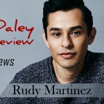 Exclusive Interview with Rudy Martinez (Dear White People & Jane the Virgin)!