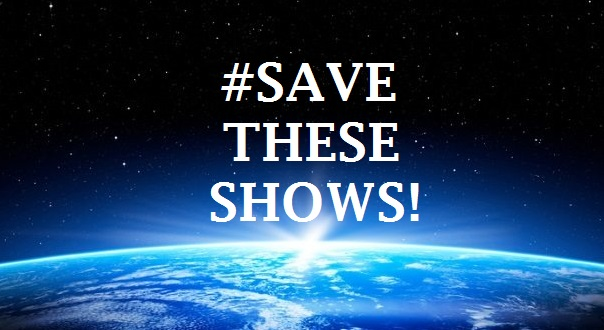 Save These Shows