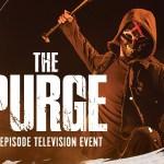 The Purge Episode 9: I Will Participate