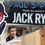 Paul's Picks: Tom Clancy's Jack Ryan from Amazon – Review