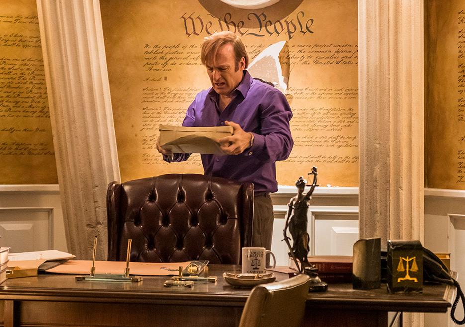 Better Call Saul Season 4 Episode 5 -