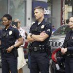 An Arresting Pilot (The Rookie, Episode 1)