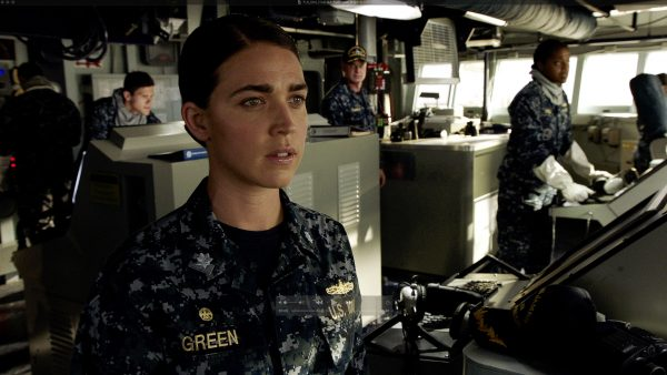 The Last Ship 504 - Tropic of Cancer