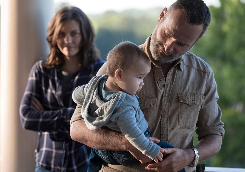 The Walking Dead/AMC