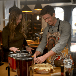 The Flash: O Come, All Ye Thankful