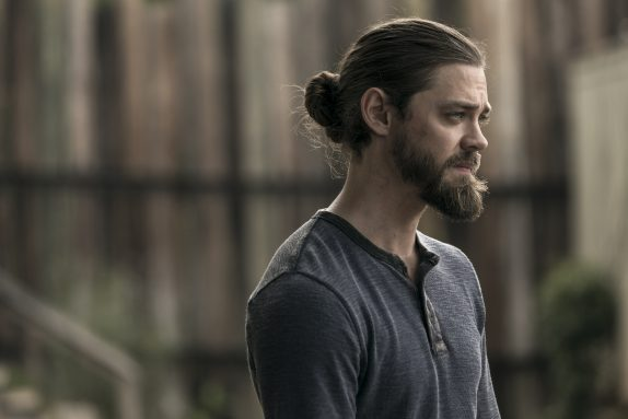 Interview with Tom Payne