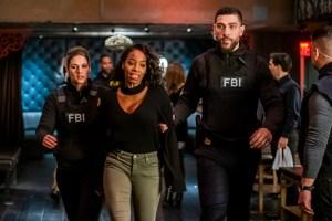 FBI on CBS