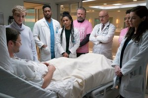 New Amsterdam Episode 10