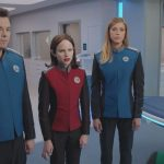 Supernova Questions for The Orville – Home