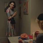 The Marvelous Mrs. Maisel 207-208 Podcast