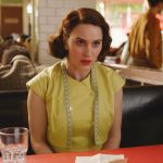 The Marvelous Mrs. Maisel 209-210 Podcast