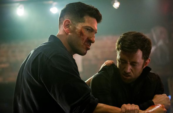 Punisher Season 2