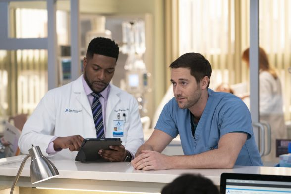 New Amsterdam Episode 13