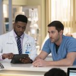 New Amsterdam Episode 13: The Blues