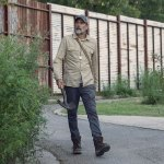 Negan (Jeffrey Dean Morgan) The Walking Dead Photo by Jackson Lee Davis (AMC)