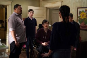TV Show Canceled: Speechless