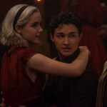 Chilling Adventures of Sabrina Episodes 14 and 15