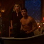 CHILLING ADVENTURES OF SABRINA Chapter 16 and 17