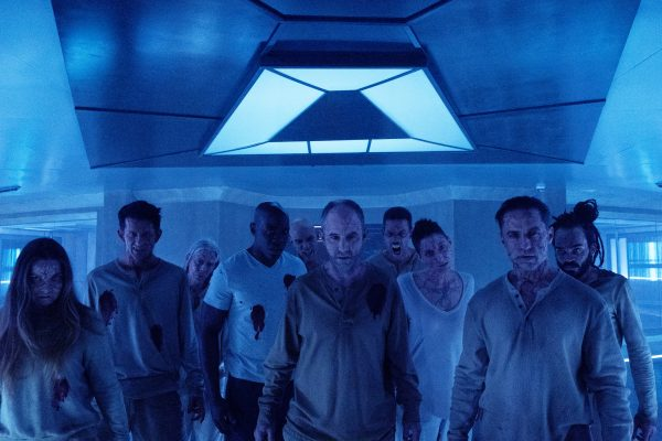 TV Show Canceled: The Passage
