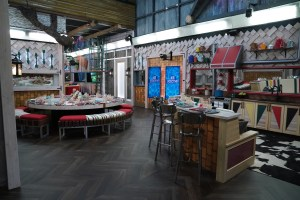 Big Brother 21 House Reveal