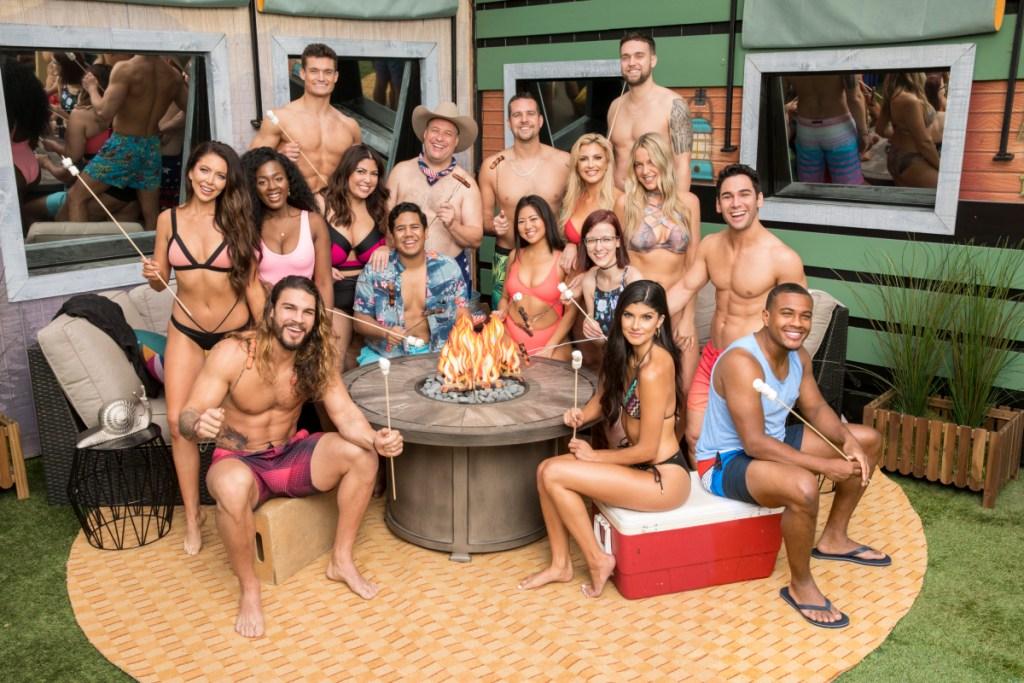 Big Brother 21 season premiere