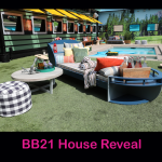 Big Brother 21 – House Reveal – Are you ready for this?