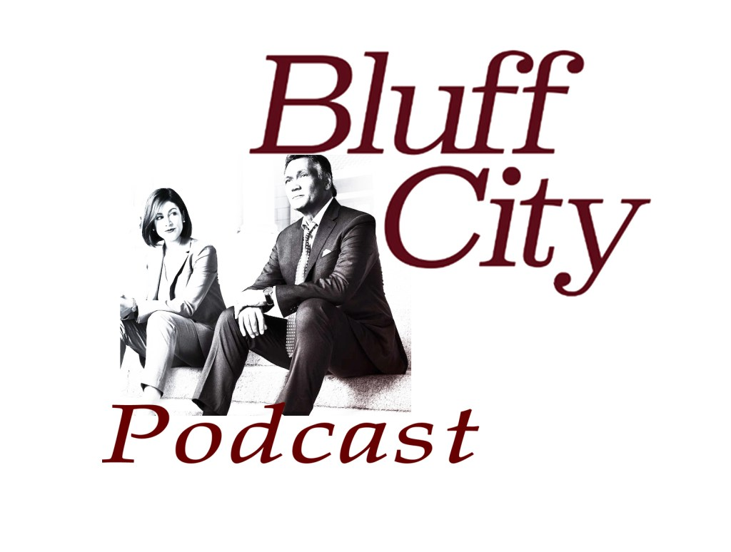Bluff City Law Podcast