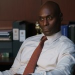 Lance Reddick in Bosch season 5. Photo credit: Aaron Epstein/Amazon Prime Video