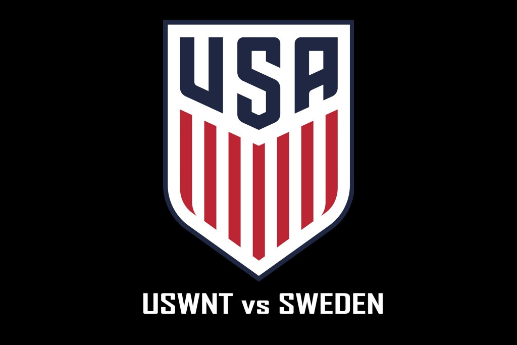 Watch the USWNT