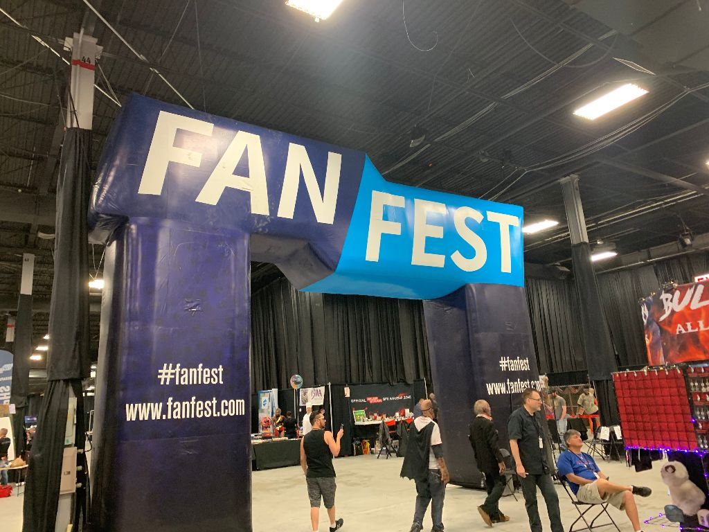 Fan Fest NJ