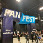 Fan Fest NJ 2019 Day 1 and Kirk Acevedo on the live stage!