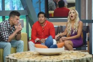 Big Brother 21 week 2