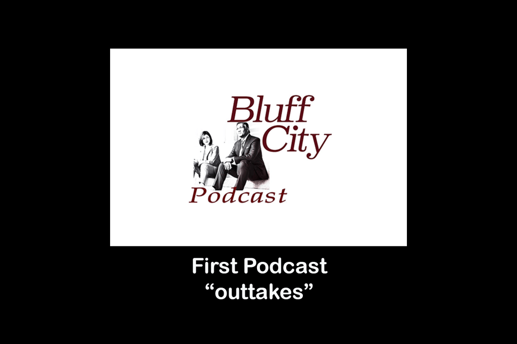 Podcast Outtakes