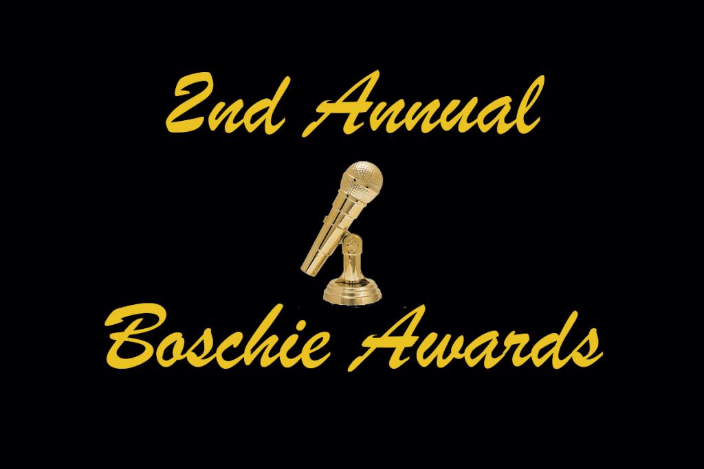 Bosch Season 5 Boschies