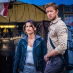 """Blood and Treasure Episode 8: """"The Lunchbox of Destiny"""""""